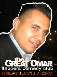 The Great Omar