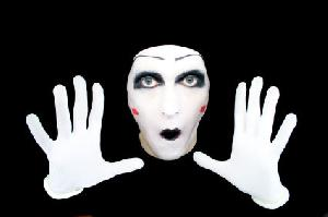 The Innocent Mime