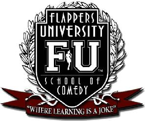 Flappers University Kids Improv Group!