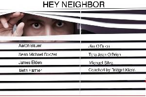 Hey Neighbor