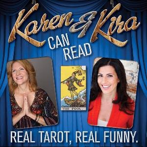 Karen and Kira Can Read