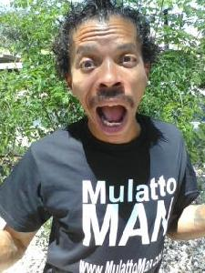 Mulatto Man