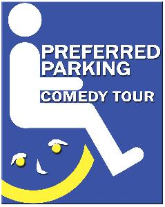 Preferred Parking Comedy Tour