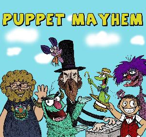 Puppet Mayhem