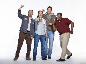 Sullivan &  Son Comedy Tour