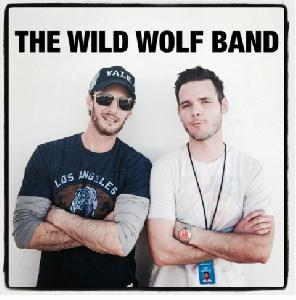 The Wild Wolf Band