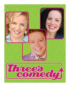 Three's Comedy