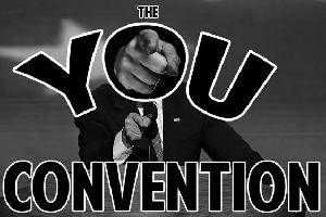 The YOU Convention