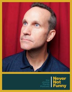 Jimmy Pardo, Matt Belknap, Mike Schmidt - Never Not Funny Volume One